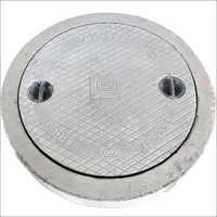 Extra Heavy Duty Manhole Cover
