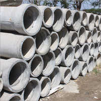RCC Hume Pipe