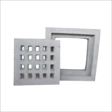 Drainage Grating Cover