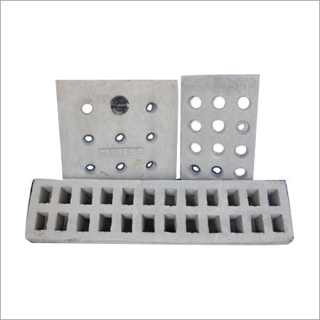RCC Manhole Grating Cover