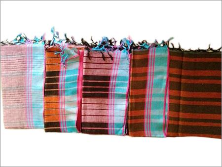 Modern Linen Saree