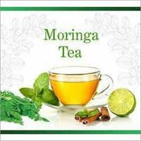 Herbal Moringa Tea