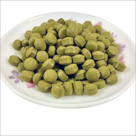 Organic Moringa Tablets