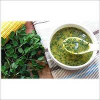 Organic Moringa Soup Powder