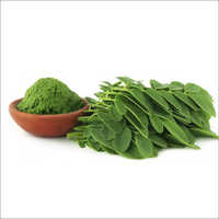 Non Organic Moringa Leaves