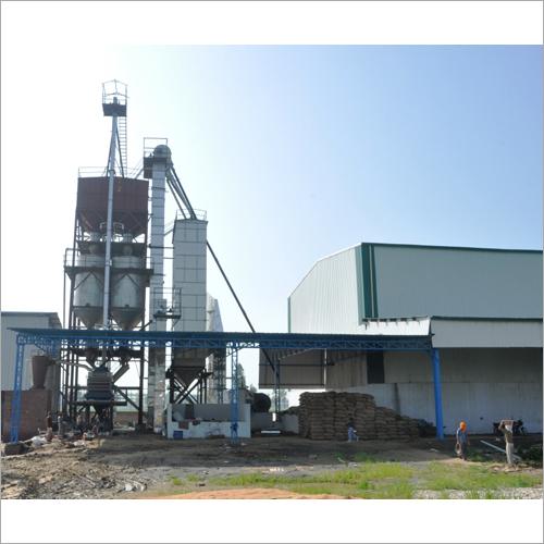 Rice Mill Plants