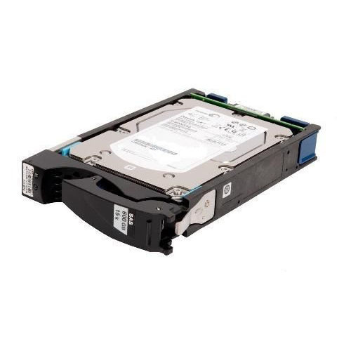 EMC Hard Disk