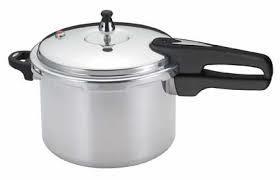 Pressur Cookware