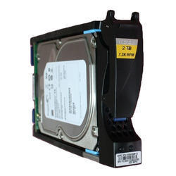 EMC 2TB Hard Disk
