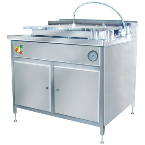 Ampoule Jet Washing Machine