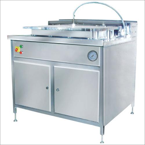 Jet Type Vial Washing Machine