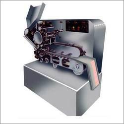 Manual Wet Glue Labeling Machine