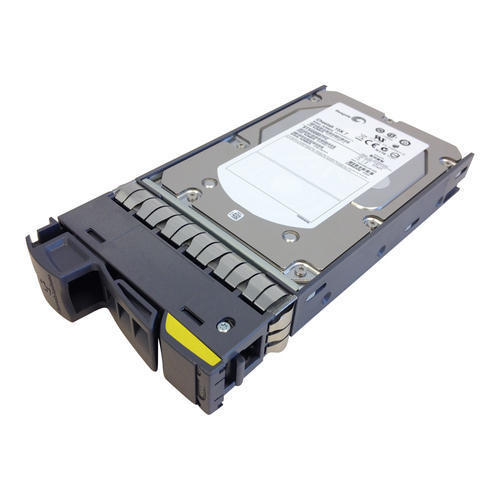 NetApp Hard disk