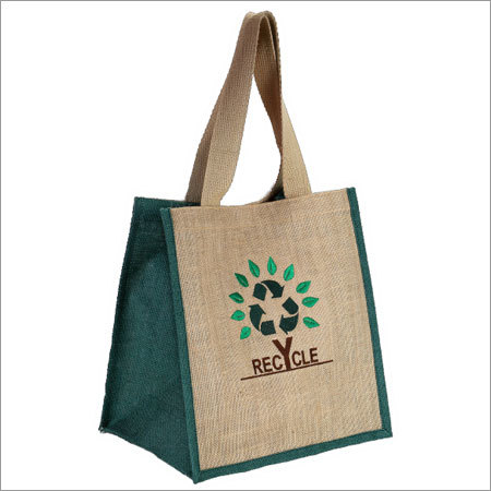 Natural Promotional Bags