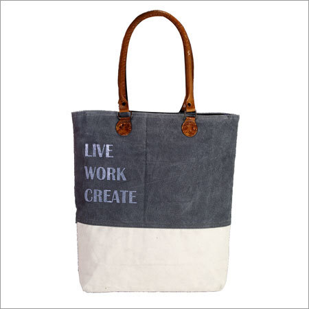 Ladies Eco-Friendly Bags