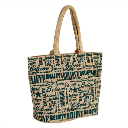 Ladies Beach Bags