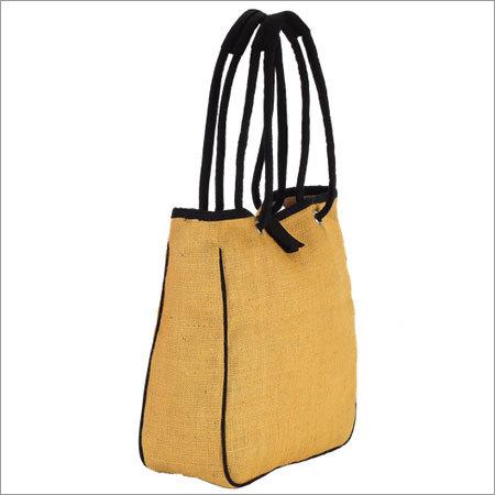 Jute Reversible Bags