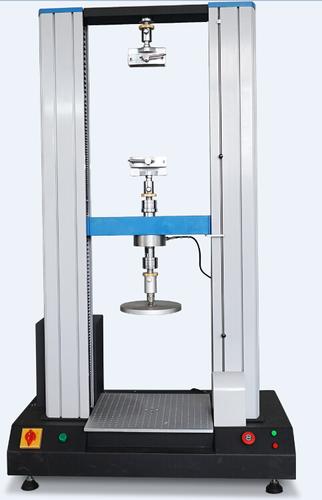 Foam universal testing machine