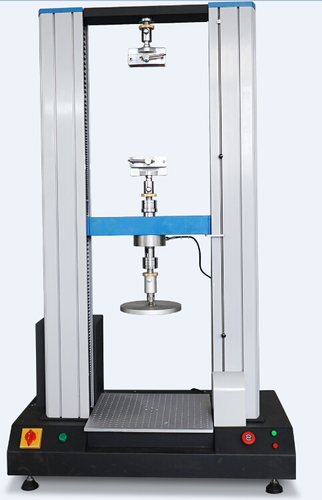 Foam universal testing machine
