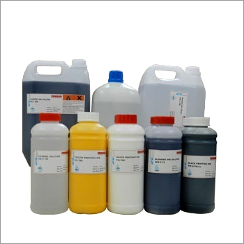 Willett Printing Ink