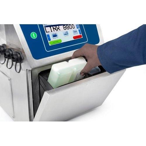 Linx Printer Fluids