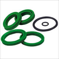 Pump Oil Wiper Seal