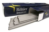Welding electrodes bohler in india