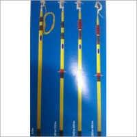 Discharge Rod
