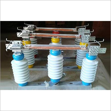 Electric Isolator
