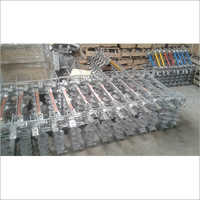 Polymer Isolator