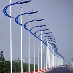 Stree Light Pole