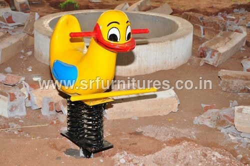 Spirng Duck
