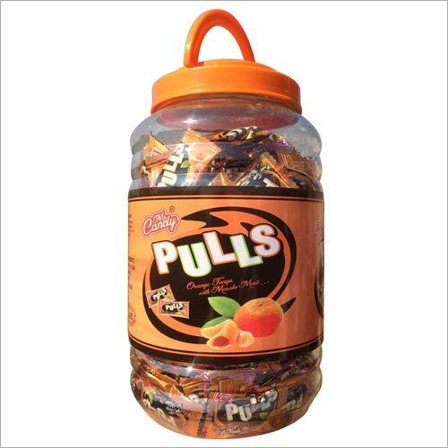 Orange Pulls