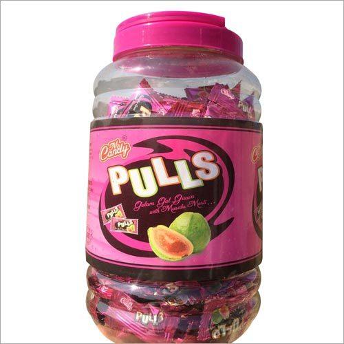 Pulls