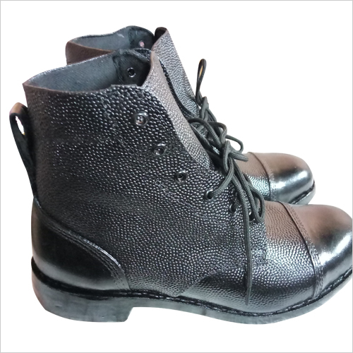 Army Low Ankle Boots