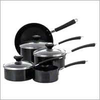 Stylish Cookware