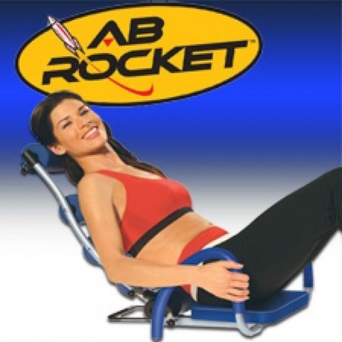 Ab Rocket