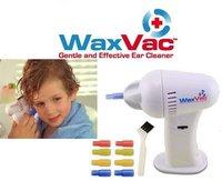 Waxvac Ear Wax Cleaner