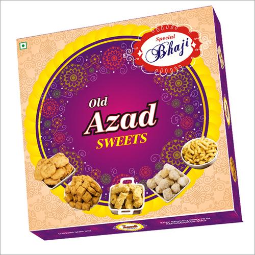Azad Bhaji Sweets