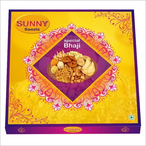 Special Bhaji