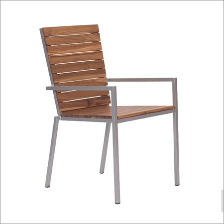 Lausanne Moder Garden Chair