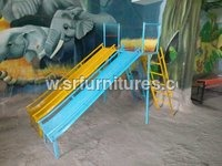 Play School Dual Slides