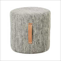 Bjoerk Stool Light Grey