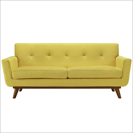 Johnston Tufted Upholstered Sofa