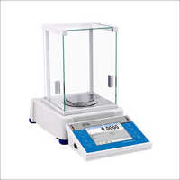 Advance Analytical Balances