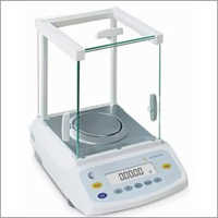 Sartorius Analytical Balances