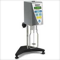 Brook Field Prime Viscometer