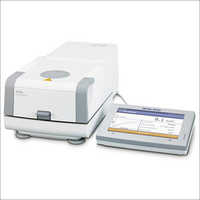 Mettler Moisture Analyzer