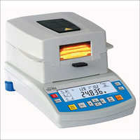 Moisture Analyzer Balances