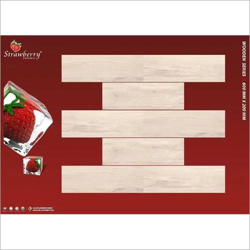 Wooden Art Tiles